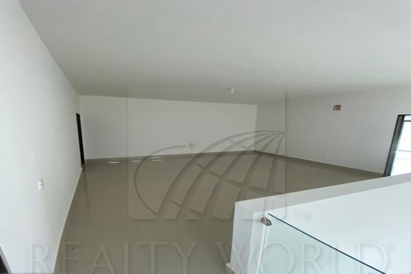 Foto de casa en venta en  , valles de cristal, monterrey, nuevo león, 8869037 No. 09