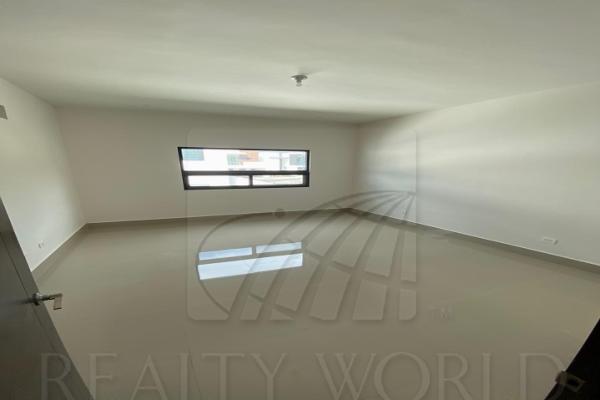 Foto de casa en venta en  , valles de cristal, monterrey, nuevo león, 8869037 No. 10