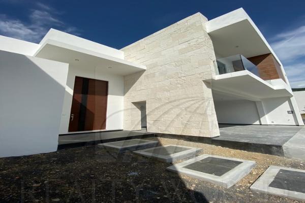 Foto de casa en venta en  , valles de cristal, monterrey, nuevo león, 8869037 No. 11