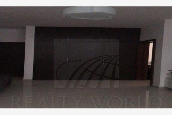 Foto de casa en venta en valles de cristal x y x, valles de cristal, monterrey, nuevo león, 7199974 No. 04