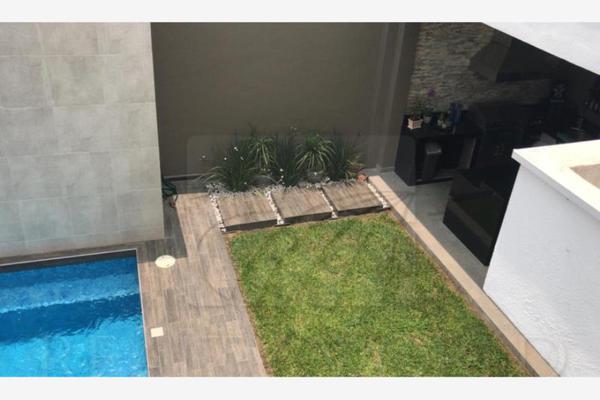 Foto de casa en venta en valles de cristal x y x, valles de cristal, monterrey, nuevo león, 7199974 No. 05