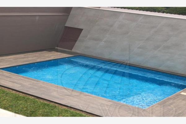 Foto de casa en venta en valles de cristal x y x, valles de cristal, monterrey, nuevo león, 7199974 No. 06