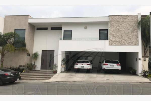 Foto de casa en venta en valles de cristal x y x, valles de cristal, monterrey, nuevo león, 7199974 No. 07