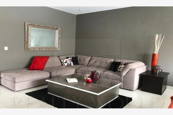 Foto de casa en venta en valles de cristal x y x, valles de cristal, monterrey, nuevo león, 7199974 No. 08