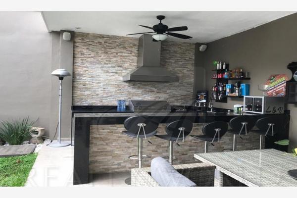 Foto de casa en venta en valles de cristal x y x, valles de cristal, monterrey, nuevo león, 7199974 No. 09