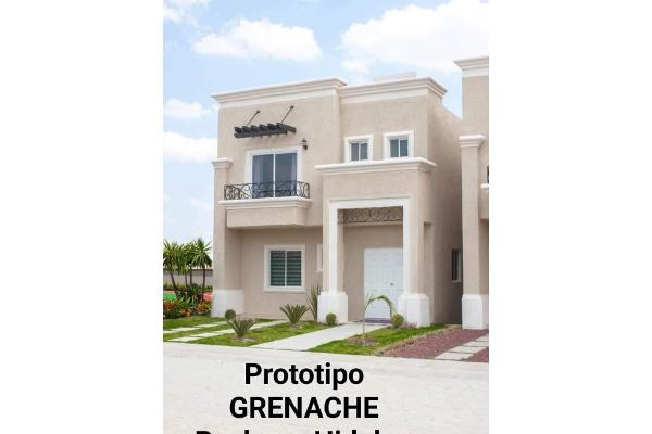 Foto de casa en venta en  , cereso pachuca, pachuca de soto, hidalgo, 11440667 No. 01