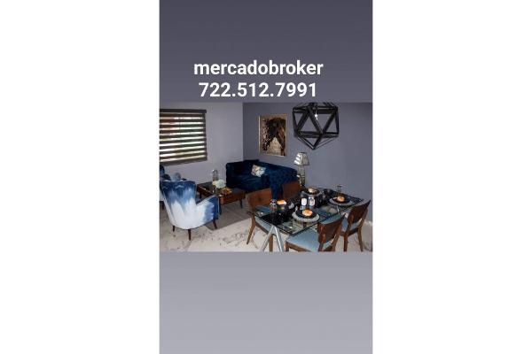 Foto de casa en venta en  , cereso pachuca, pachuca de soto, hidalgo, 11440667 No. 03