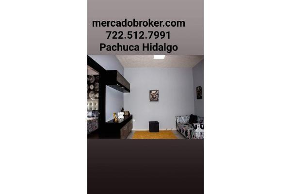 Foto de casa en venta en  , cereso pachuca, pachuca de soto, hidalgo, 11440667 No. 13