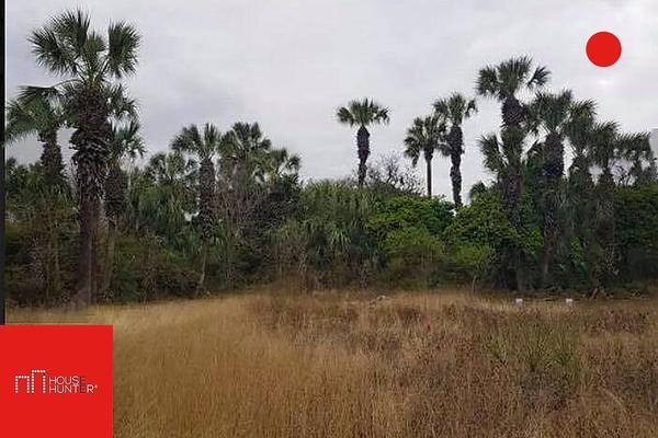 Foto de terreno habitacional en venta en valles de santiago , huajuquito, santiago, nuevo león, 5870903 No. 01