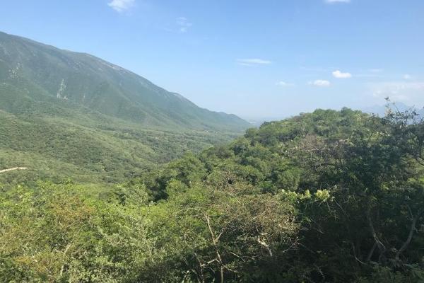 Foto de terreno habitacional en venta en  , valles de santiago, santiago, nuevo león, 5421700 No. 07