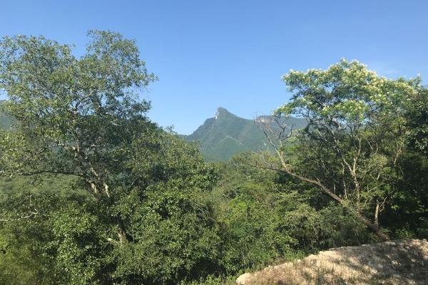 Foto de terreno habitacional en venta en  , valles de santiago, santiago, nuevo león, 5421700 No. 08