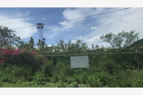 Foto de terreno habitacional en venta en  , valles de santiago, santiago, nuevo león, 5421700 No. 09