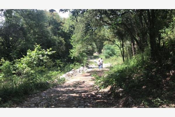 Foto de terreno habitacional en venta en  , valles de santiago, santiago, nuevo león, 5421700 No. 10