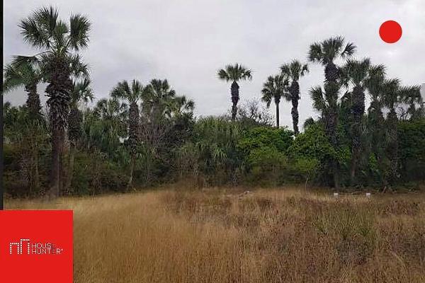 Foto de terreno habitacional en venta en  , valles de santiago, santiago, nuevo león, 5870903 No. 01