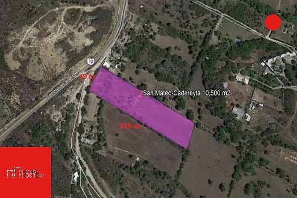 Foto de terreno habitacional en venta en  , valles de santiago, santiago, nuevo león, 5870903 No. 04
