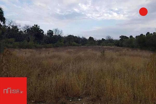Foto de terreno habitacional en venta en  , valles de santiago, santiago, nuevo león, 5870903 No. 05