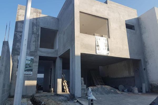 Foto de casa en venta en  , valles de santiago, santiago, nuevo león, 7955322 No. 02