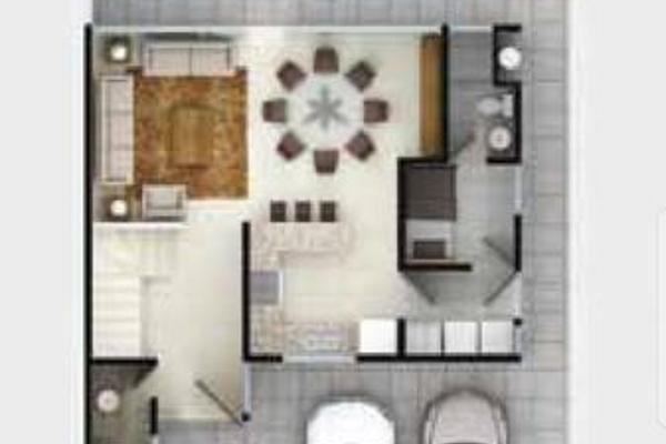 Foto de casa en venta en  , valles de santiago, santiago, nuevo león, 7955322 No. 03