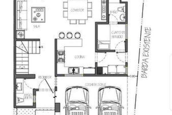 Foto de casa en venta en  , valles de santiago, santiago, nuevo león, 7955322 No. 04