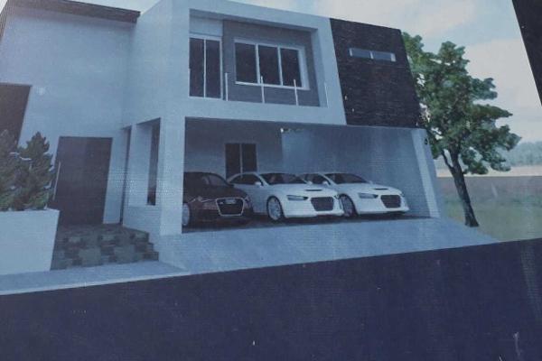 Foto de casa en venta en  , valles de santiago, santiago, nuevo león, 0 No. 02