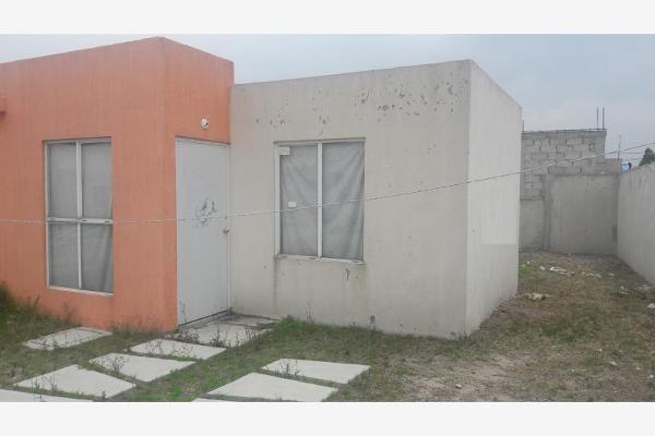 Foto de casa en venta en vallumbroso 1, nuevo tizayuca, tizayuca, hidalgo, 5674845 No. 01