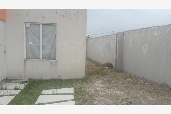 Foto de casa en venta en vallumbroso 1, nuevo tizayuca, tizayuca, hidalgo, 5674845 No. 02