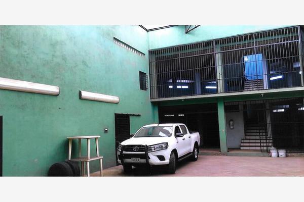 Foto de edificio en venta en . ., valtierra, león, guanajuato, 14494858 No. 05