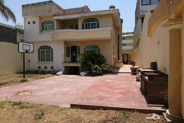 Foto de casa en venta en van gogh 00, la estancia, zapopan, jalisco, 5975849 No. 01