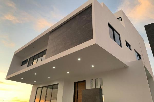 Foto de casa en venta en vanegas 1, la hacienda, corregidora, querétaro, 13323918 No. 01