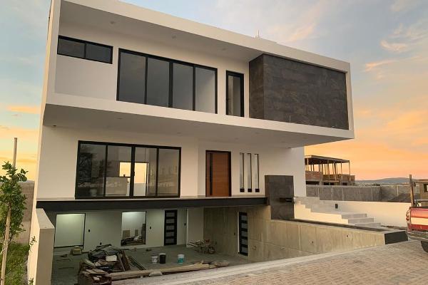 Foto de casa en venta en vanegas 1, la hacienda, corregidora, querétaro, 13323918 No. 02
