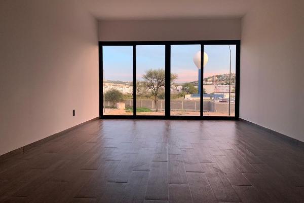 Foto de casa en venta en vanegas 1, la hacienda, corregidora, querétaro, 13323918 No. 03