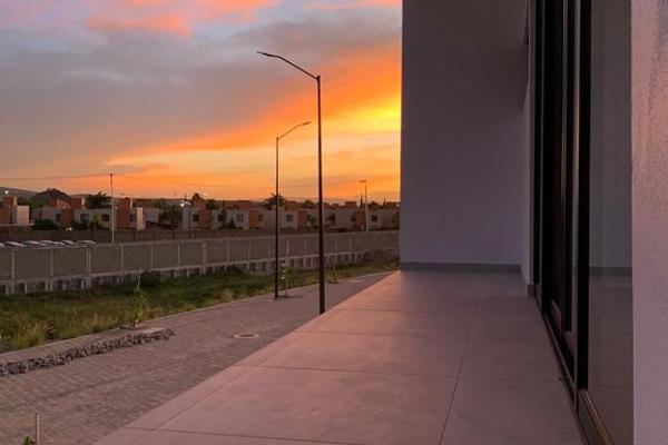 Foto de casa en venta en vanegas 1, la hacienda, corregidora, querétaro, 13323918 No. 04