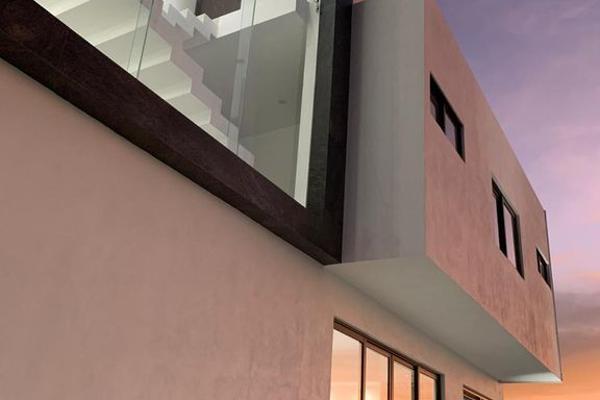 Foto de casa en venta en vanegas 1, la hacienda, corregidora, querétaro, 13323918 No. 05