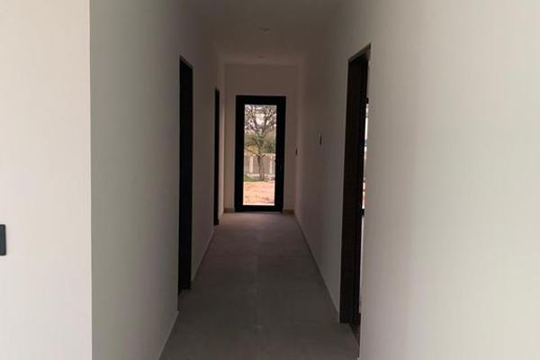 Foto de casa en venta en vanegas 1, la hacienda, corregidora, querétaro, 13323918 No. 06