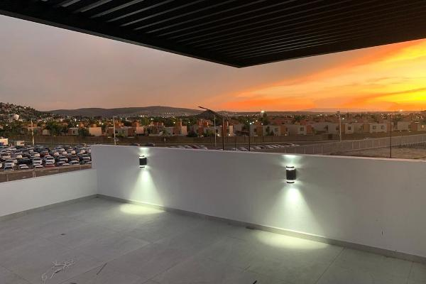 Foto de casa en venta en vanegas 1, la hacienda, corregidora, querétaro, 13323918 No. 08