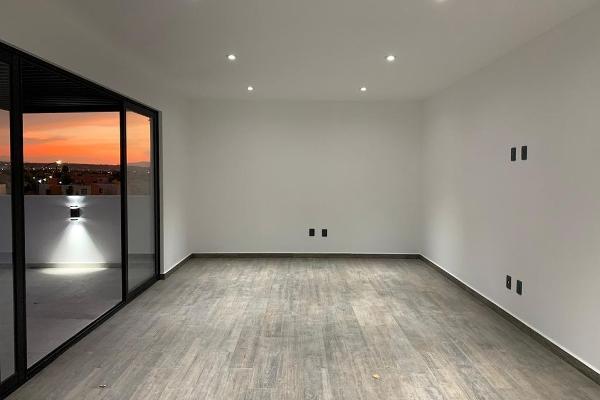 Foto de casa en venta en vanegas 1, la hacienda, corregidora, querétaro, 13323918 No. 11