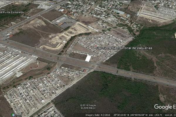 Foto de terreno comercial en renta en  , vaquerías, juárez, nuevo león, 0 No. 01