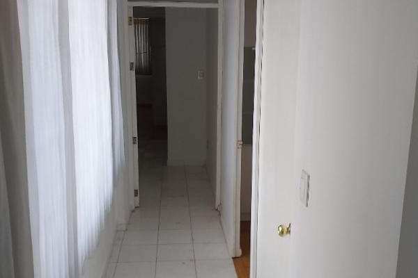 Foto de departamento en venta en varsovia 22 bis , juárez, cuauhtémoc, df / cdmx, 13356223 No. 13