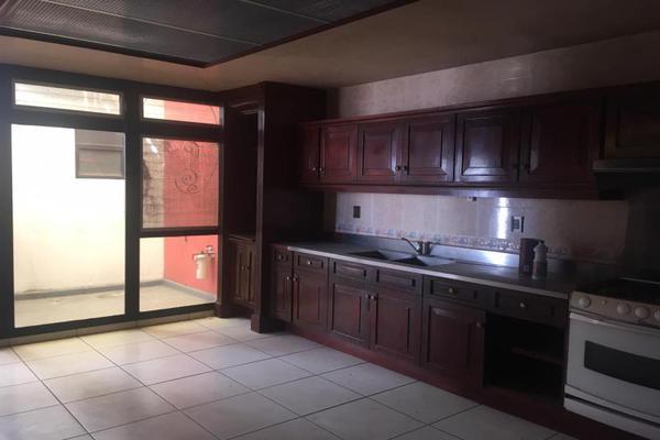 Foto de edificio en venta en vasco de quiroga 00, morelia centro, morelia, michoacán de ocampo, 0 No. 16