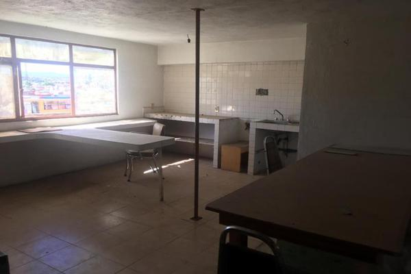 Foto de edificio en venta en vasco de quiroga 00, morelia centro, morelia, michoacán de ocampo, 0 No. 18