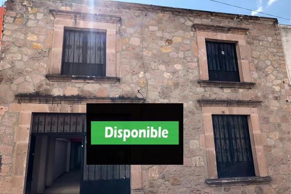 Foto de edificio en venta en vasco de quiroga 686, morelia centro, morelia, michoacán de ocampo, 0 No. 01