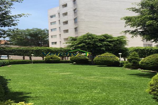 Foto de departamento en renta en vasco de quiroga , bejero del pueblo santa fe, álvaro obregón, df / cdmx, 7495191 No. 01