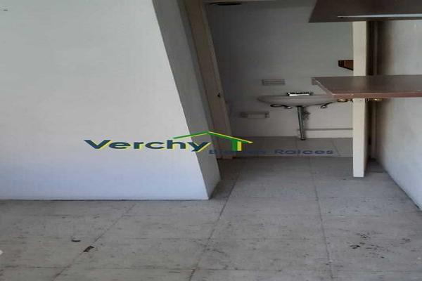 Foto de departamento en renta en vasco de quiroga , bejero del pueblo santa fe, álvaro obregón, df / cdmx, 7495191 No. 07