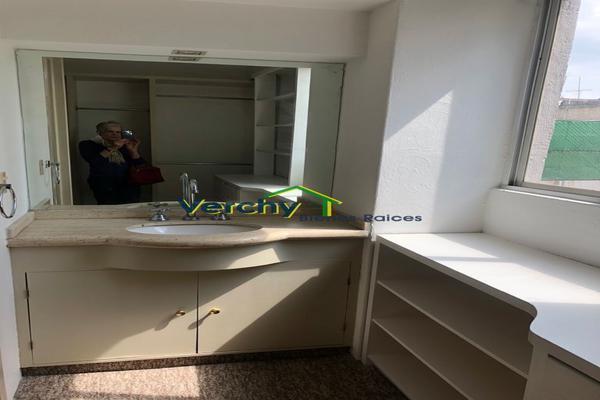 Foto de departamento en renta en vasco de quiroga , bejero del pueblo santa fe, álvaro obregón, df / cdmx, 7495191 No. 32