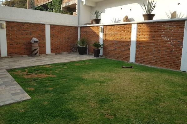 Foto de casa en venta en vasco de quiroga , bosque esmeralda, atizapán de zaragoza, méxico, 5941879 No. 02