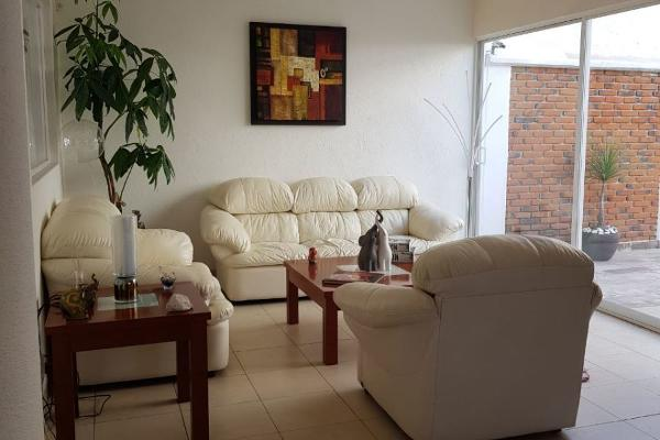Foto de casa en venta en vasco de quiroga , bosque esmeralda, atizapán de zaragoza, méxico, 5941879 No. 04