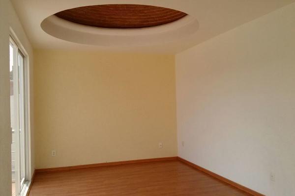 Foto de casa en venta en vasco de quiroga , bosque esmeralda, atizapán de zaragoza, méxico, 5941879 No. 06