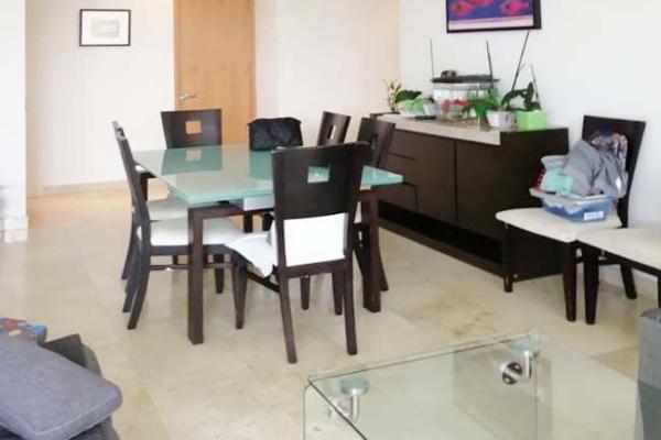 Foto de departamento en renta en vasco de quiroga , contadero, cuajimalpa de morelos, df / cdmx, 11409974 No. 02