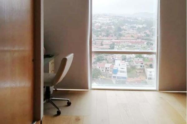 Foto de departamento en renta en vasco de quiroga , contadero, cuajimalpa de morelos, df / cdmx, 11409974 No. 16