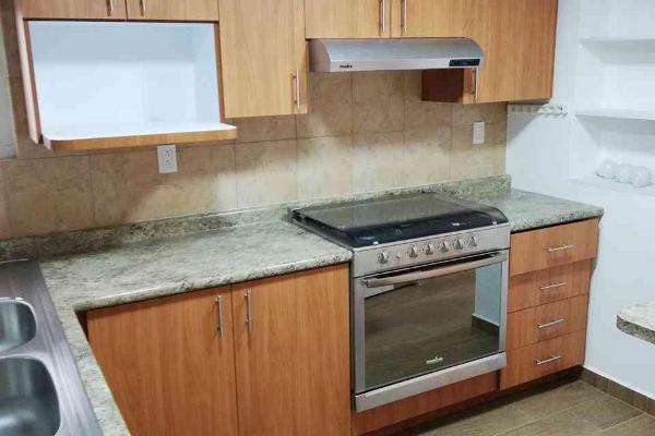 Foto de departamento en venta en vasco de quiroga , cuajimalpa, cuajimalpa de morelos, df / cdmx, 9933567 No. 01